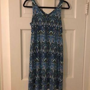 EUC Athleta Dress Size Xs